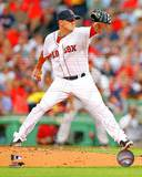 Boston Red Sox - Jake Peavy Photo Photo