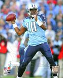 Tennessee Titans - Vince Young Photo Photo