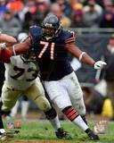 Chicago Bears - Israel Idonije Photo Photo
