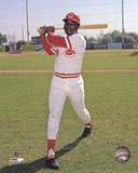 Cincinnati Reds - Joe Morgan Photo Photo