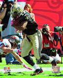 New Orleans Saints - Robert Meachem Photo Photo