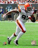 Cleveland Browns - Jabaal Sheard Photo Photo