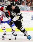 Pittsburgh Penguins - Eric Tangradi Photo Photo