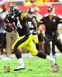 Pittsburgh Steelers - Rashard Mendenhall Photo Photo