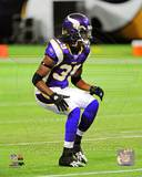Minnesota Vikings - Husain Abdullah Photo Photo