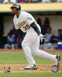 Oakland Athletics - Frank Thomas Photo Photo