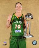 WNBA Seattle Storm - Sue Bird Photo Photo