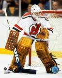 New Jersey Devils - Glenn Resch Photo Photo