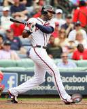 Atlanta Braves - Jason Heyward Photo Photo