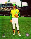 Oakland Athletics - Rollie Fingers Photo Photo