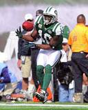 New York Jets - Santonio Holmes Photo Photo