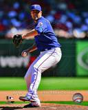 Texas Rangers - Joe Nathan Photo Photo