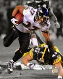Baltimore Ravens - Ray Rice Photo Photo
