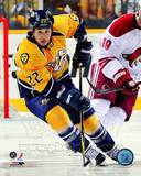 Nashville Predators - Jordin Tootoo Photo Photo