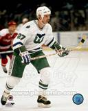 Hartford Whalers - Marty Howe Photo Photo