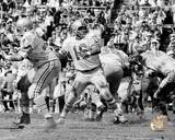 Houston Oilers - George Blanda Photo Photo
