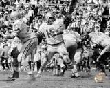 Houston Oilers - George Blanda Photo Photo