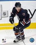 Edmonton Oilers - Ladislav Smid Photo Photo