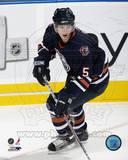 Edmonton Oilers - Ladislav Smid Photo Photo