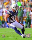 San Diego Chargers - Eric Weddle Photo Photo