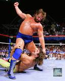 World Wrestling Entertainment - Hacksaw Jim Duggan Photo Photo