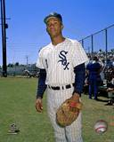 Chicago White Sox - Sandy Alomar Sr. Photo Photo