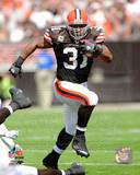 Cleveland Browns - Jamal Lewis Photo Photo