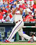 Philadelphia Phillies - Erik Kratz Photo Photo