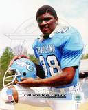 North Carolina Tar Heels - Lawrence Taylor Photo Photo