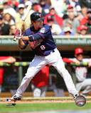 Minnesota Twins - Jamey Carroll Photo Photo