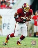 Washington Redskins - Evan Royster Photo Photo