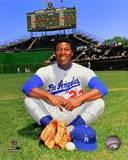 Los Angeles Dodgers - Jim Grant Photo Photo