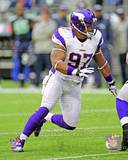 Minnesota Vikings - Everson Griffin Photo Photo