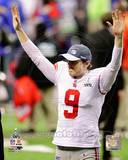 New York Giants - Lawrence Tynes Photo Photo