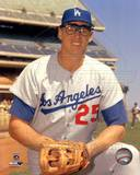 Los Angeles Dodgers - Frank Howard Photo Photo