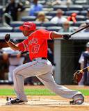 Los Angeles Angels - Howie Kendrick Photo Photo