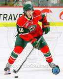 Minnesota Wild - Jared Spurgeon Photo Photo