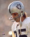 Oakland Raiders - Fred Biletnikoff Photo Photo