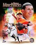 Baltimore Orioles - Manny Machado Photo Photo