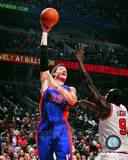 Detroit Pistons - Jonas Jerebko Photo Photo