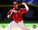 Arizona Diamondbacks - Joe Saunders Photo Photo