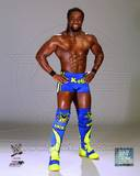 World Wrestling Entertainment - Kofi Kingston Photo Photo