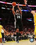 San Antonio Spurs - Gary Neal Photo Photo