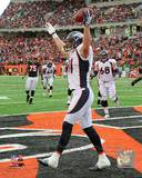 Denver Broncos - Joel Dreessen Photo Photo