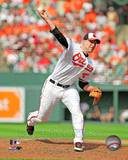 Baltimore Orioles - Jim Johnson Photo Photo
