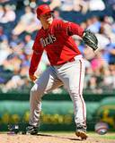 Arizona Diamondbacks - J.J. Putz Photo Photo