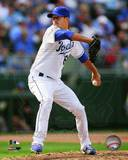 Kansas City Royals - Everett Teaford Photo Photo