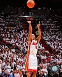 Miami Heat - Mario Chalmers Photo Photo