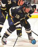 St Louis Blues - Jamie Langenbrunner Photo Photo