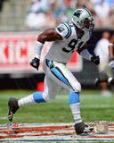 Carolina Panthers - Everette Brown Photo Photo
